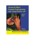 Advanced Object Oriented Programming with Visual FoxPro 6.0