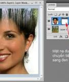 Mặt nạ trong Photoshop