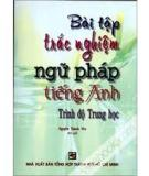10 chapter Ngữ pháp tiếng anh