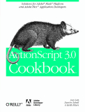 ActionScript 3.0 Cookbook