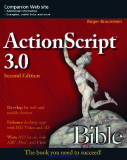 Actionscript 3.0 bible 2nd edition