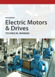 Ebook: Electric Motors And Drives Technical Manual (2010 Edition)
