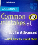 Ebook Common Mistakes at IELTS Advanced